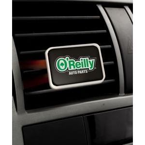Rectangle Vivid Vent™ Air Freshener