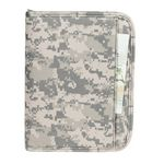 Custom Zippered Camouflage Organizer