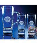 Custom Ravinia Pitcher & Beverage Glasses Set (5 Piece)