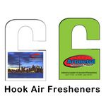 Custom Hook Air Freshener