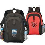 Custom Brogue Backpack