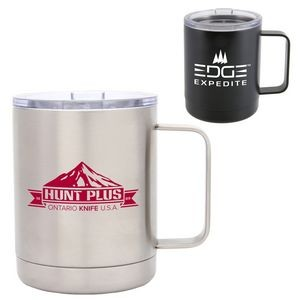14 Oz. Americano Stainless Steel Mug