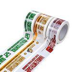 Custom Bopp printed adhensive packing tape