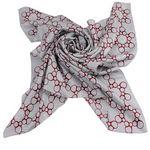 Custom Silk scarf for women