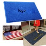 Custom Door mat entrance for home shop office clean