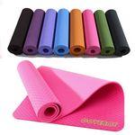 Custom Sports yoga mat