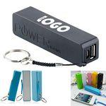 Custom 2600mah Powerbank For Cell Phone