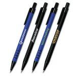 Custom Soft-Grip Mechanical Pencil