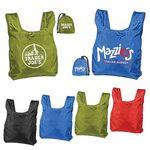 Custom Brand Gear Marketplace Shopping Tote Bag