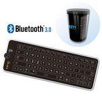 Custom All-In-One Bluetooth Keyboard