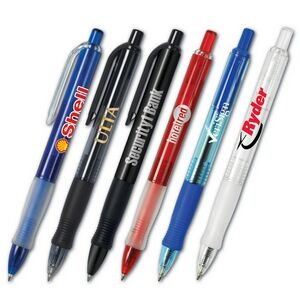 Gel Retractable Pen