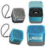 Custom JLab Crasher Micro Ultra Portable Bluetooth Speaker