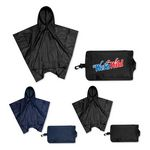 Custom Brand Gear Great Outdoors  Rain Poncho