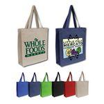 Custom Brand Gear Super Value Shopping Tote Bag