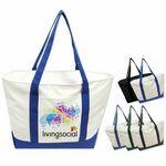 Custom Brand Gear Bahamas XL Tote Bag