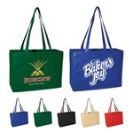 Custom Brand Gear All Around Shopping Tote