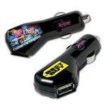 Custom Car USB Charger