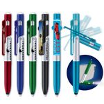 Custom Transformer Pen, Stylus, Stand, LED