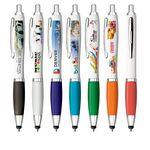 Custom Color Pro Stylus Pen VibraColor
