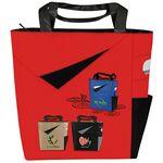 Custom Conference Tote Bag
