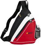 Custom Sling Backpack (13