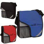 Custom Messenger Bag (11