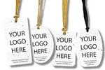 Custom Value Hang Tags