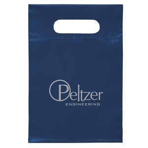 "Die Cut Handle Bag (7""x10½)"