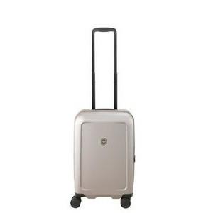 Victorinox® Connex Frequent Flyer Hardside Carry-On Luggage (Falcon Gray)