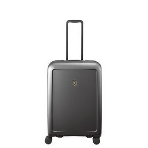 Victorinox® Connex Medium Hardside Case (Black)