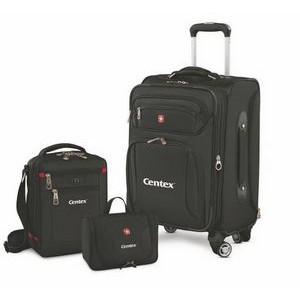 Wenger® 3-Piece Identity Carry-On Luggage Set