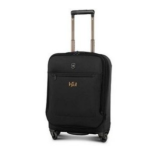 Avolve 4-Wheel Frequent Flyer Carry-On Case Blue