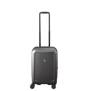 Victorinox® Connex Frequent Flyer Hardside Carry-On Luggage (Black)