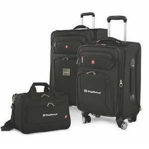 Wenger® 3-Piece Identity Luggage Set