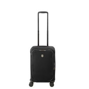 Victorinox® Connex Frequent Flyer Soft Side Carry-On Luggage (Black)