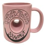 Custom 10 Oz. Hole Mug