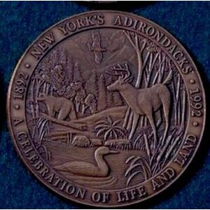 "4 Gauge Medallion, Paperweight, Coin or Gift Coin (Up to 3"")"