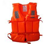 Custom Life Safety Jackets/Vests