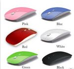 Custom Custom Colorful 2.4G Wireless Optical Mouse with 10m range
