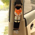 Custom Children Seat Belt Cover