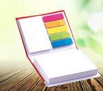 Custom Sticky Memo Notepad