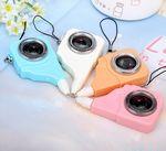 Custom Camera Shaped Ballpoint Pens