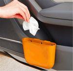 Custom Car hanging type dustbin