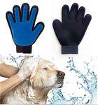 Custom Pet Bath Gloves Pet Massage Gloves