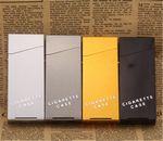 Custom Alloy Lady Cigarette Cases