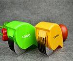 Custom Kitchen Roller Shredder