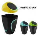 Custom Car Plastic Dustbin