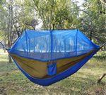 Custom Outdoors Hammocks With Mosquito Nets
