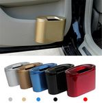 Custom Automotive Dustbin/Trash Can