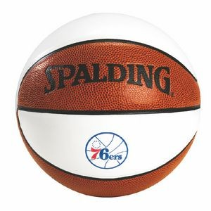 Spalding B3 Mini Autograph Basketball